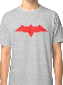 Red Hood - Arkham Knight Classic T-Shirt
