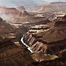 Grand Canyon by Michael Breitung