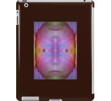 Zombie Baby iPad Case/Skin