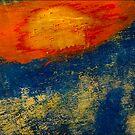Sunrise --787 by Albert Sulzer