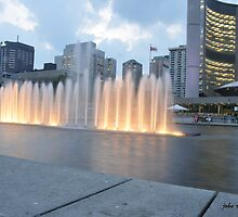nathan philiips square by robertmamuric