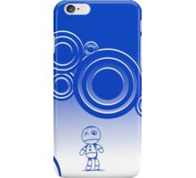 Toy´s circles iPhone Case/Skin