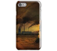 Future generations iPhone Case/Skin