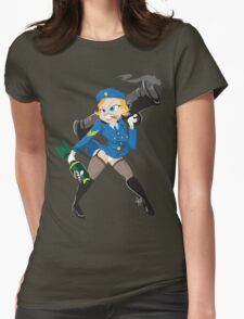 The Bazooka Girl T-Shirt