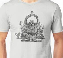 Yeti Yoga Unisex T-Shirt