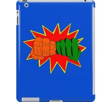 Big guys iPad Case/Skin