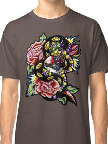 Seviper-pokemon tattoo collaboration Classic T-Shirt