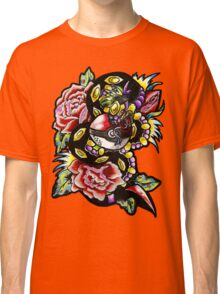Seviper-pokemon tattoo collaboration Classic T-Shirt