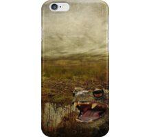 Fern ring quest iPhone Case/Skin