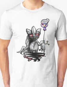 Banette and drifloon pokemon piece Unisex T-Shirt