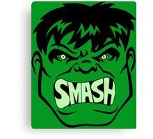 Got Smash?  Canvas Print