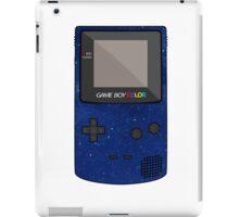 Stars - Old School Gaming iPad Case/Skin