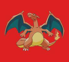 Pokemon - Charizard Kids Clothes