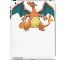 Pokemon - Charizard iPad Case/Skin