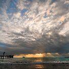 Narragon Beach , Mission Beach,FNQ. by Susan Kelly