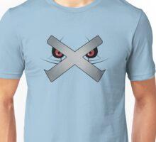 Metagross Face Unisex T-Shirt