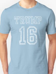 Trump for President 2016 T-Shirt