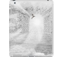 Paradise iPad Case/Skin