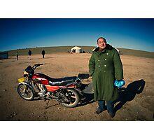 Mongolia ...... Photographic Print