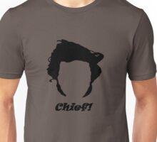 Guy Martin Silhouette Design Unisex T-Shirt