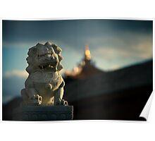 Mongolia .......... Poster