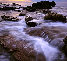 Hallett Cove Rockery by joel Durbridge
