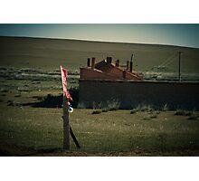 Mongolia .............. Photographic Print