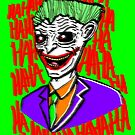 Josh's Joker by JoshL09
