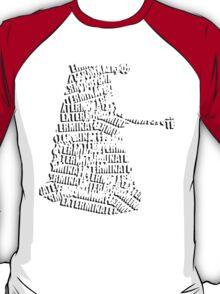 Exterminate V.2 T-Shirt