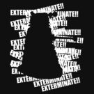 Exterminate V.3 by mikmcdade