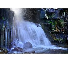 East Gill Force, Keld Photographic Print
