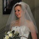 Beautiful Bride by Audrey Clarke