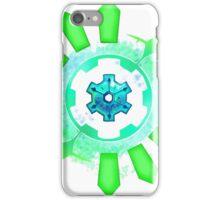 Time Gear iPhone Case/Skin