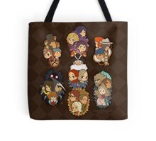 Every Puzzle Has An Answer... Tote Bag
