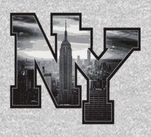 NY Kids Tee