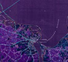 Massachusetts  USGS Historical Topo Map MA Edgartown 351665 1944 31680 Inverted Sticker