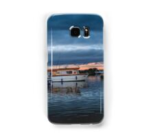 Tide Up For The Night Samsung Galaxy Case/Skin
