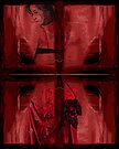 RED WINDOW by Tammera