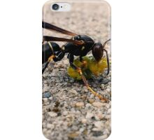 It Could Always be Worse iPhone Case/Skin