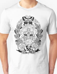 Rock of Ages Lines Unisex T-Shirt