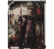 Camelot Set - Robin iPad Case/Skin