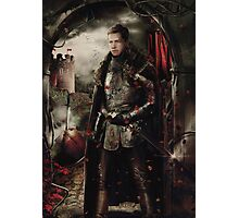 Camelot Set - Charming Photographic Print