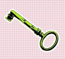 key by AgaSilva