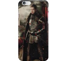 Camelot Set - Charming iPhone Case/Skin