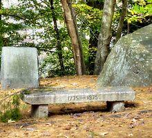 Sit A Spell in Sleepy Hollow by Monica M. Scanlan