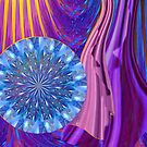 Blue Splendor by Elaine Bawden