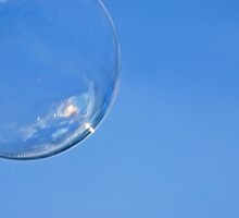Bubble 2 by Melaney Wolf Photography