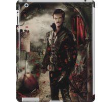 Camelot Set - Captain Hook iPad Case/Skin