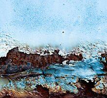 Breakers by Barbara Ingersoll