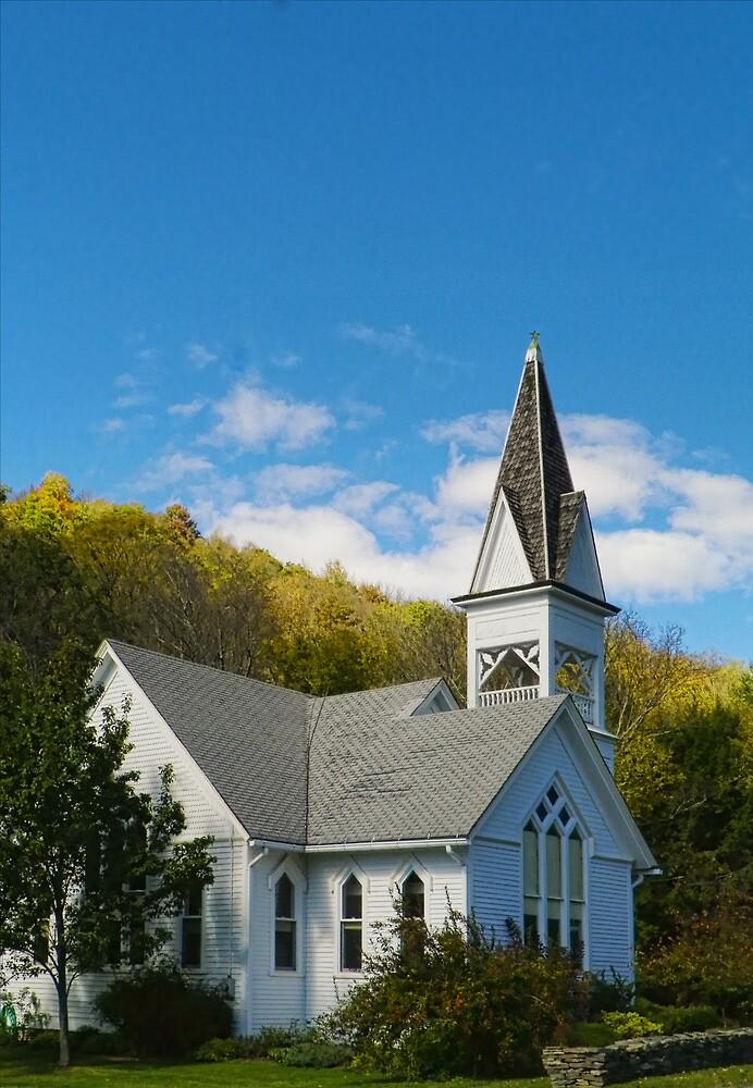 Spiritual Home by Pamela Phelps